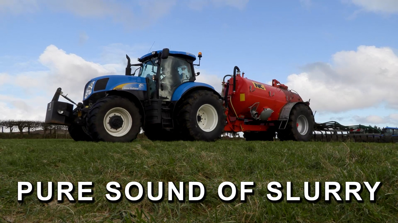 PURE SOUND - The Sounds of slurry!
