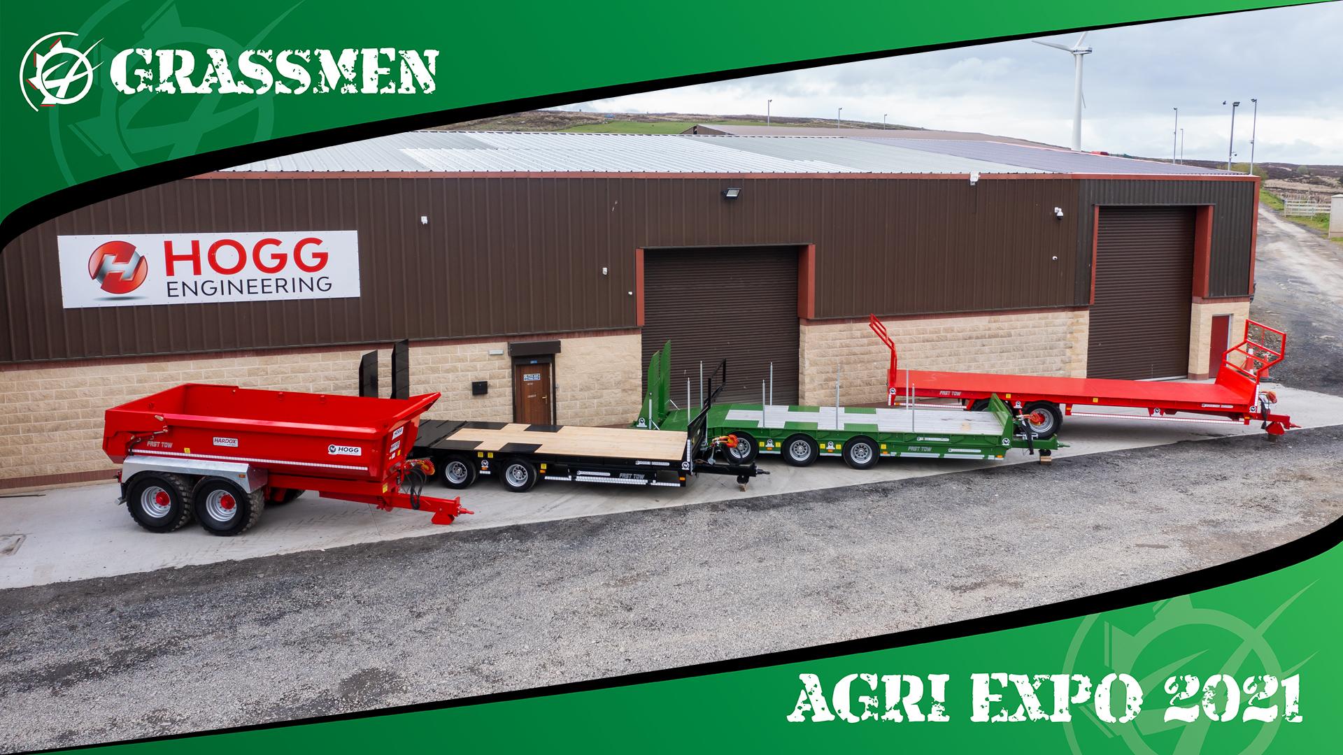 HOGG ENGINEERING - GRASSMEN AGRI EXPO DAY 3