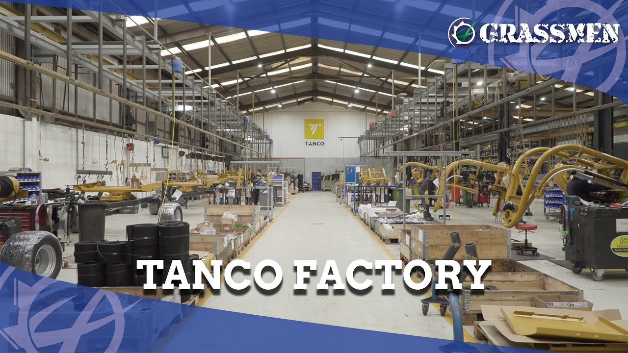 Tanco Factory