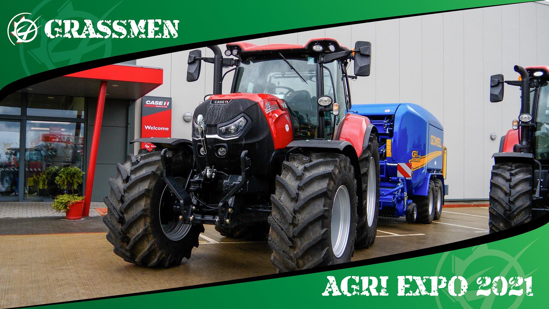COONEY FURLONG -  GRASSMEN AGRI EXPO DAY 3
