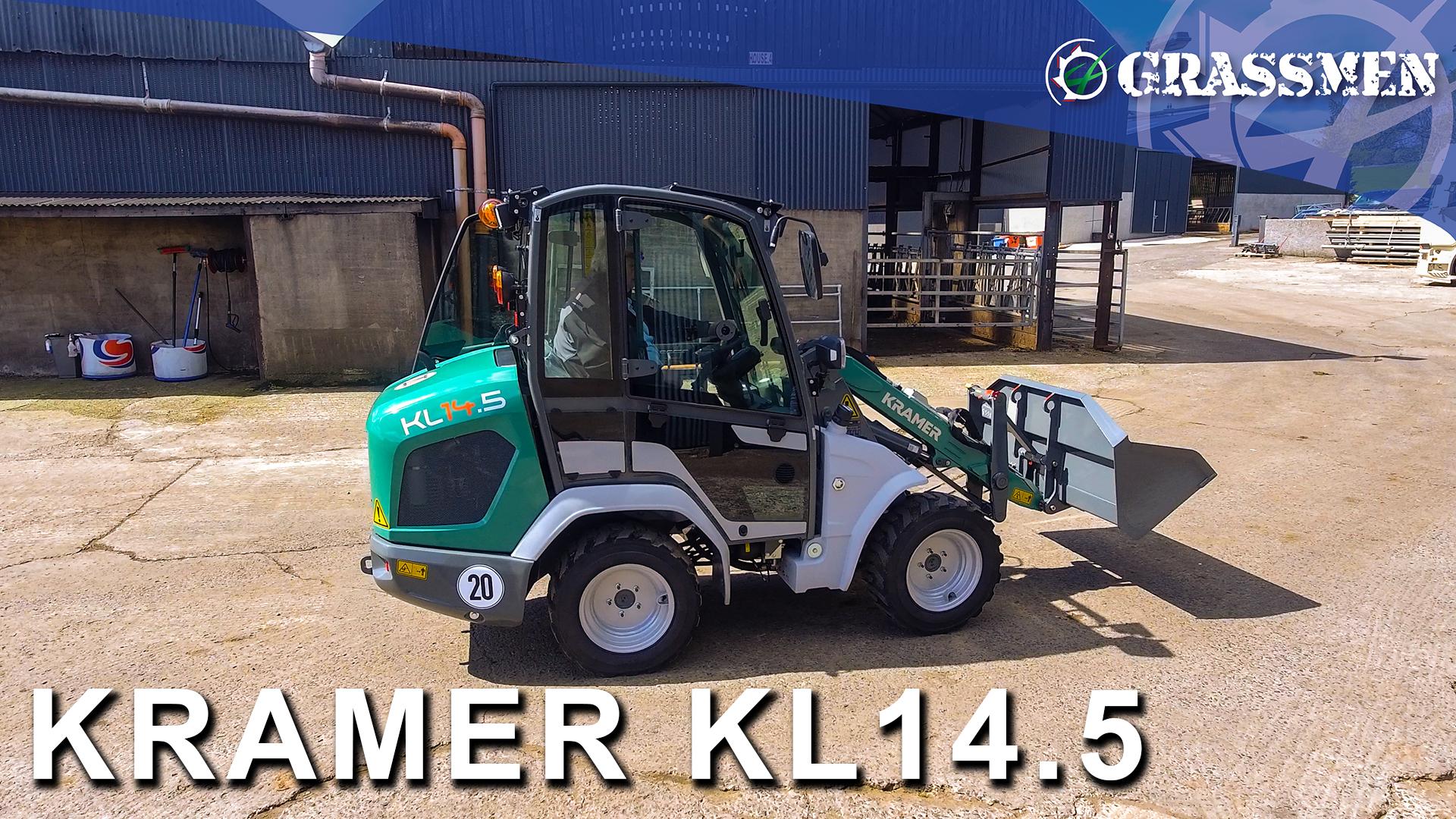 Kramer - KL14.5
